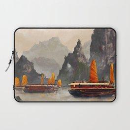 Ha Long Bay Laptop Sleeve