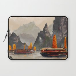 Ha Long Bay Laptop Sleeve