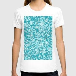 Decorative flowers 29 T-shirt