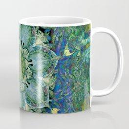 earth mandala- Coffee Mug