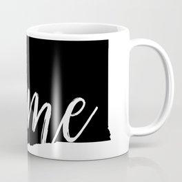 Washington-Home Coffee Mug