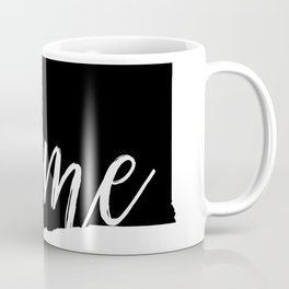 Washington-Home Coffee Mug