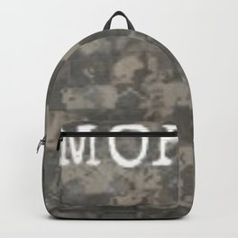 ARMOR UP Backpack