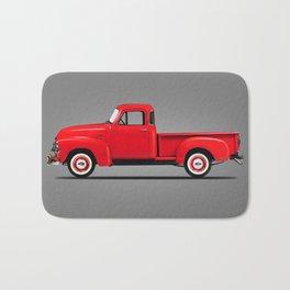 The 3100 Pickup Truck Bath Mat