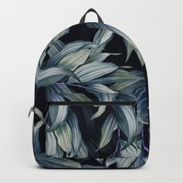 Midnight Garden XVII Backpack