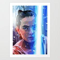SW#56 Art Print