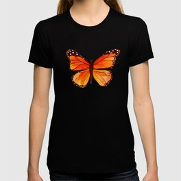Sunset Butterfly T-shirt