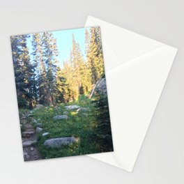 Wild Basin Stationery Cards