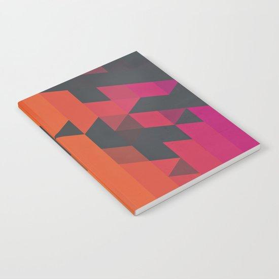 myss symmyr Notebook