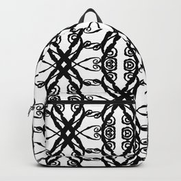 LETTERNS - V - Gigi Backpack