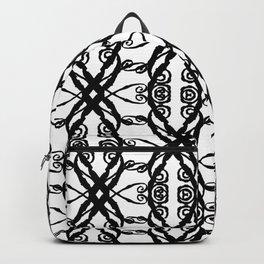 LETTERNS - V - Gigi Backpack