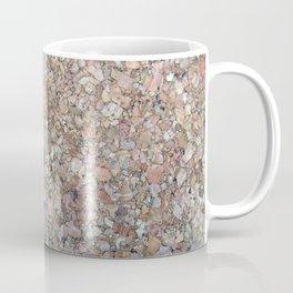 Natural Cork Coffee Mug