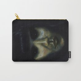 Dark Whispers Carry-All Pouch
