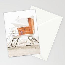 Orange Beach Tower Stationery Cards
