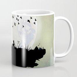 Lonely Coffee Mug