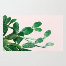Cactus Opuntia Rug