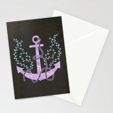 Tribal Nautica Stationery Cards