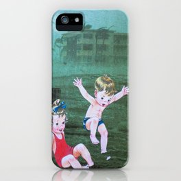 Beach Day!! iPhone Case