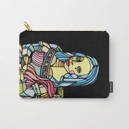 Gioconda Carry-All Pouch