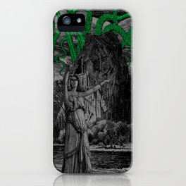 The Call of Cthulhu iPhone Case
