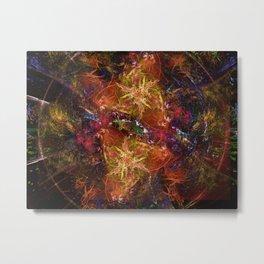 Autumnal Equinox Metal Print