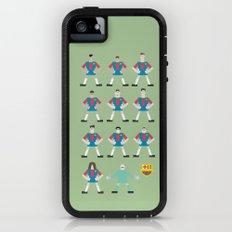 barcelona Adventure Case iPhone (5, 5s)