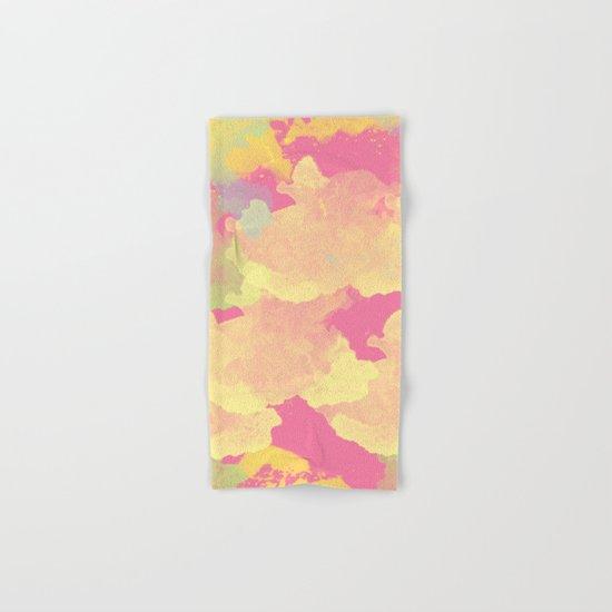 Abstract 41 Hand & Bath Towel