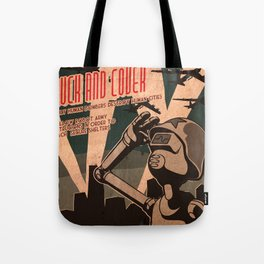 Propaganda Series 2 Tote Bag