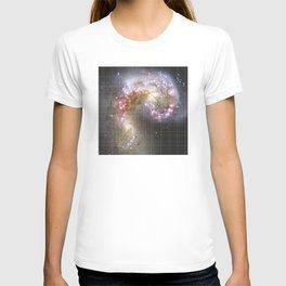 Pixel Nebula T-shirt