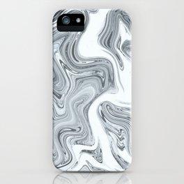Liquefy The Minds Sight iPhone Case