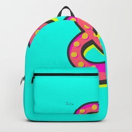 You & Me Backpack