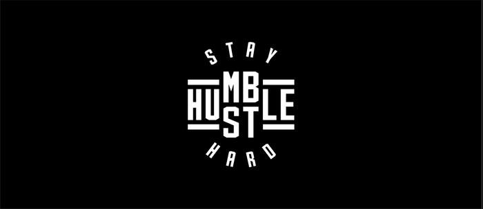 Stay humble hustle hard coffee mug by brogressproject - Stay humble wallpaper ...