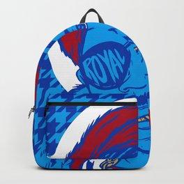 The Ruler Backpack