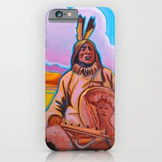 The Warrior Slim Case iPhone 6s