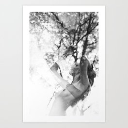 The Best of You Art Print