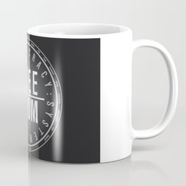 FreeDoom-2 Coffee Mug