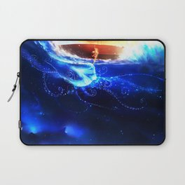 Endless Sea Laptop Sleeve