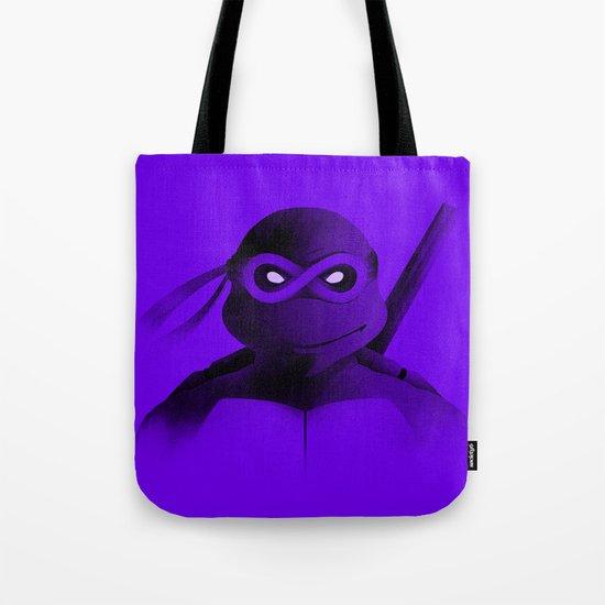 Donatello Forever Tote Bag