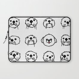 One of These Things Is Not Like the Otter Laptop Sleeve