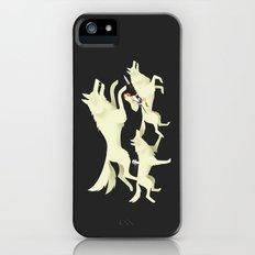 Princess Mononoke iPhone (5, 5s) Slim Case