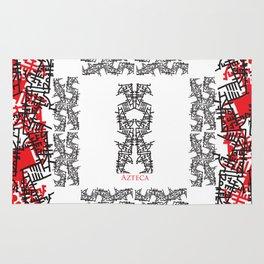Aztec x Manuel Jaen Rug