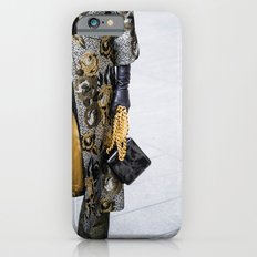 Gold Fashion iPhone 6s Slim Case