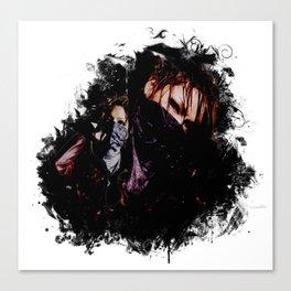 Reita the GazettE Canvas Print