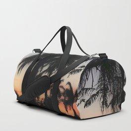 Shadow Palms Duffle Bag