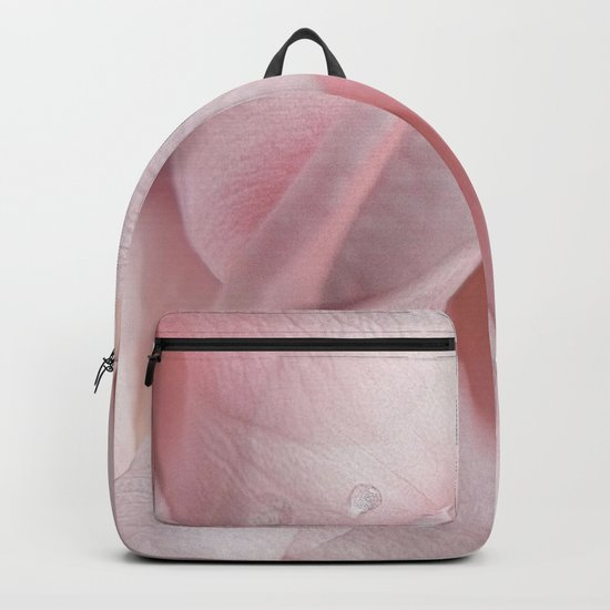 Tears Of A Rose Backpack