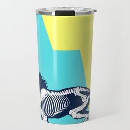 Electro Horse Travel Mug