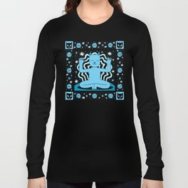 Chill Out! Long Sleeve T-shirt
