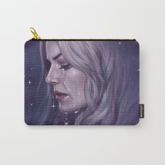 Stars Fall Silent Carry-All Pouch