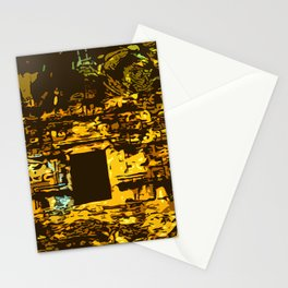 Chianna Ruins Stationery Cards