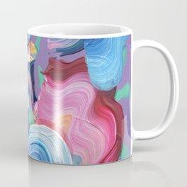Abstraction #3 Coffee Mug